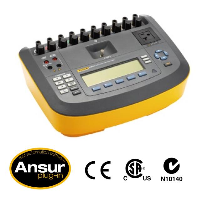 ESA620电气安全分析仪