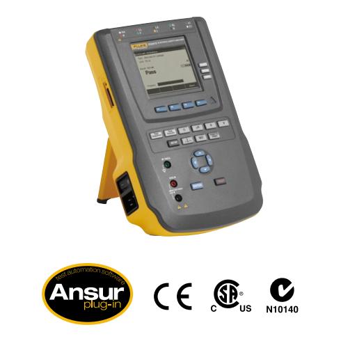 ESA615電氣安全分析儀